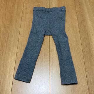 ユニクロ(UNIQLO)のレギンス UNIQLO タイツ(靴下/タイツ)