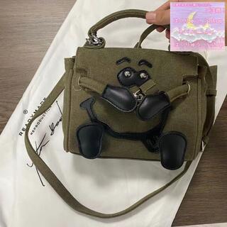 Readymade monster bag NANO レディーメード モンスター