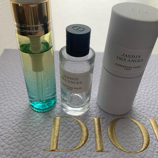 Dior - メゾンクリスチャンディオール ジャスミンデザンジュ