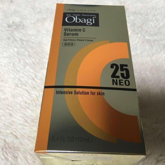 【即購入OK】オバジ c25セラム ネオ 美容液 12ml コスメ/美容のスキンケア/基礎化粧品(美容液)の商品写真