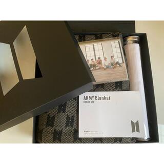 防弾少年団(BTS) - BTS ARMY MEMBERSHIP MARCH BOX 01