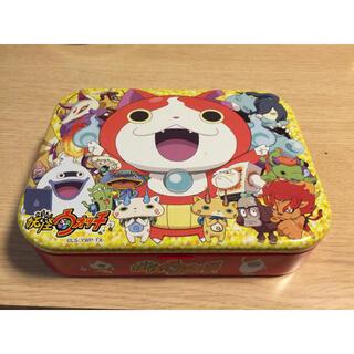 妖怪ウォッチ 缶 箱(その他)