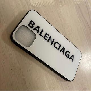バレンシアガ(Balenciaga)のバレンシアガ BALENCIAGA スマホケース(iPhoneケース)