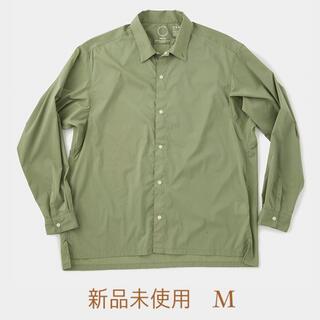 THE NORTH FACE - 山と道 UL Shirt Mサイズ 新品未使用
