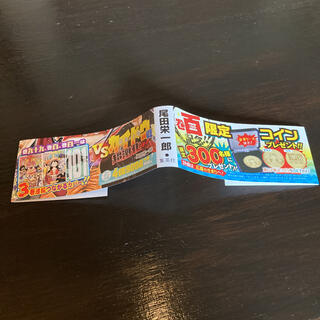 ワンピース100巻 応募券(その他)