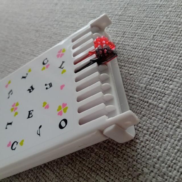 HI-TEC(ハイテック)のHI-TEC CORETO インクケース インテリア/住まい/日用品の文房具(ペン/マーカー)の商品写真