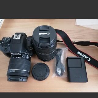 Canon - Canon EOS KissX7
