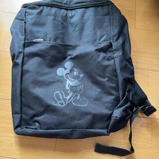ジャムホームメイドアンドレディメイド(JAM HOME MADE & ready made)のミッキー マウス ボックス型バックパック リュック JAM HOME MADE(リュック/バックパック)