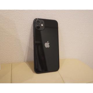 iPhone - iPhone 11 本体 64GB SIMフリー
