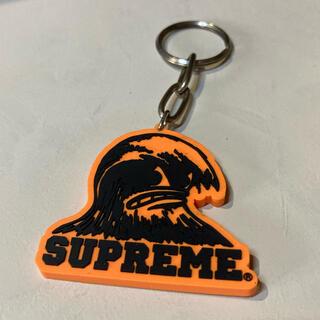シュプリーム(Supreme)のSUPREME Wave Keychain 2011ss (キーホルダー)