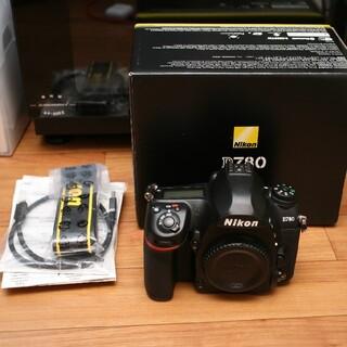 Nikon - Nikon ニコン D780 ボディ