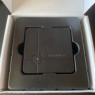 プレイステーション4(PlayStation4)のreasnows1(PC周辺機器)