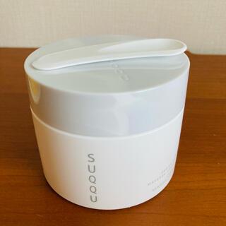 スック(SUQQU)のSUQQU デザイニングマッサージクリーム(フェイスクリーム)