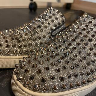 Christian Louboutin - Christian Louboutin men's シューズ ルブタン 靴