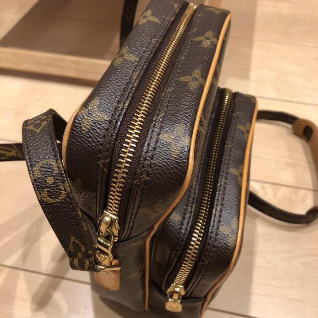 LOUIS VUITTON(ルイヴィトン)のルイヴィトン アマゾン モノグラム ショルダーバッグ レディースのバッグ(ショルダーバッグ)の商品写真