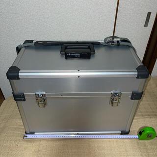 ハクバ(HAKUBA)のハクバ アルミケース ZX-86(ケース/バッグ)