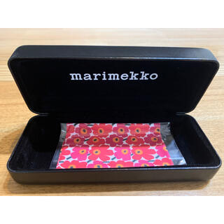 marimekko - マリメッコ メガネケース marimekko