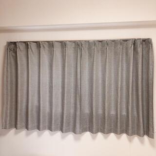 ニトリ - 遮光カーテン 4枚セット