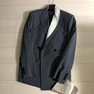 DIOR HOMME - dior 20ss ストールテーラードジャケット