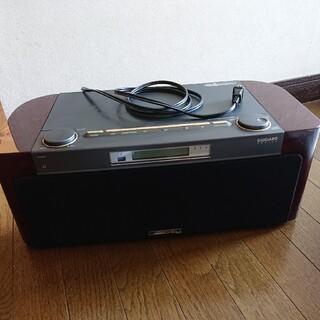 ソニー(SONY)のSONY ファミリークラブ  D3000(ラジオ)