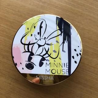 MISSHA - ミシャ M クッションファンデーション プロカバー