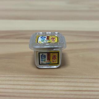 ミニチュア小物 味噌