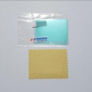 ニンテンドーDS(ニンテンドーDS)のNintendo DS Lite用 液晶保護フィルム(その他)