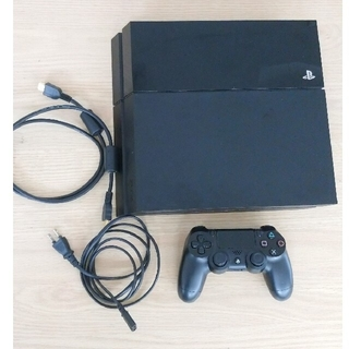 PlayStation4 - PS4 本体 + コントローラ