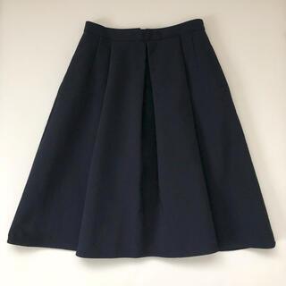 エムプルミエ(M-premier)のMプルミエCOUTURE フレアスカート(ひざ丈スカート)