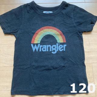 ラングラー(Wrangler)のWrangler Tシャツ 120 ラングラー(Tシャツ/カットソー)