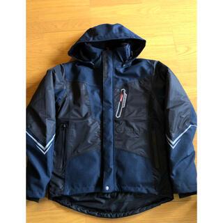ウォークマン(WALKMAN)のWORKMAN イージス360° リフレクト透湿防水防寒ジャケット デニム(ライダースジャケット)