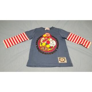 アンパンマン - ★バンダイ★アンパンマン★ロングTシャツ 100サイズ
