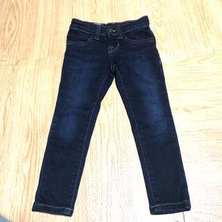 ラルフローレン(Ralph Lauren)のラルフローレンデニムパンツ100センチ(パンツ/スパッツ)