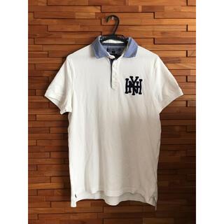 トミーヒルフィガー(TOMMY HILFIGER)のトミーヒルフィガー メンズ ポロシャツ M(ポロシャツ)
