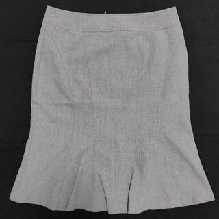 クードシャンス(COUP DE CHANCE)のクードシャンス スカート size40(ひざ丈スカート)