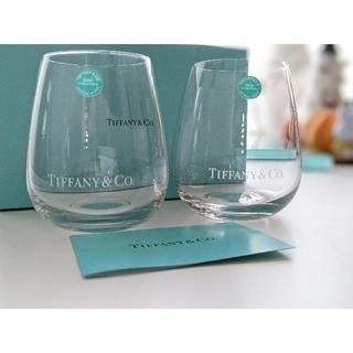 Tiffany & Co. - ティファニー タンブラー TCO