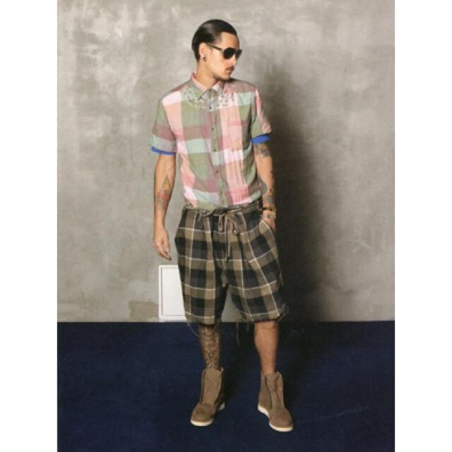 kolor(カラー)のkolor コラボサングラス レア メンズのファッション小物(サングラス/メガネ)の商品写真