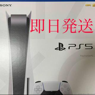 PlayStation - 新品・未開封 PlayStation 5 (CFI-1100A01) PS5