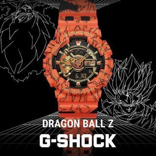 G-SHOCK - CASIO 腕時計 G-SHOCK ドラゴンボールZ