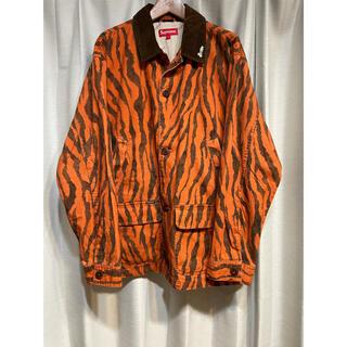 Supreme - Lサイズ supreme barn coat バーンコート シュプリーム