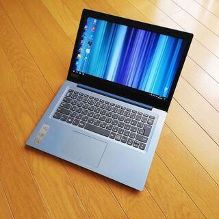 Lenovo 薄型ノートパソコン