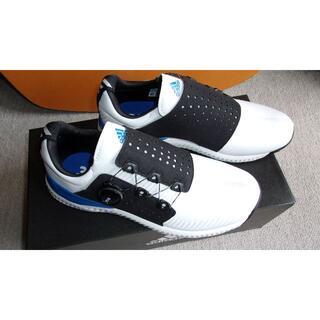 adidas - 【新品・箱付き】アディダス●adicross bounce★BOAダイヤル