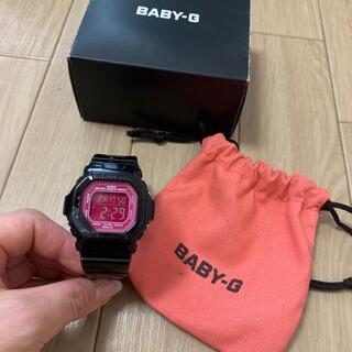 CASIO - Baby‐G 腕時計