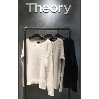 セオリー(theory)のセオリー(ニット/セーター)