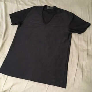 COMME ÇA COLLECTION - コムサコレクション COMME CA COLLECTION Tシャツ 黒
