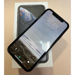 アイフォーン(iPhone)の iPhone XR(その他)
