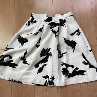プロポーションボディドレッシング(PROPORTION BODY DRESSING)のプロポーションボディドレッシングスカート(ひざ丈スカート)