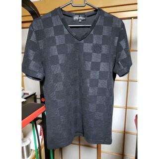アベイル(Avail)のアベイル チェックTシャツ(シャツ)