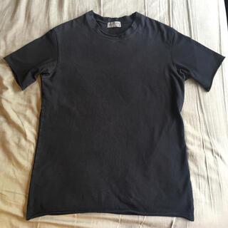 ヨウジヤマモト(Yohji Yamamoto)のYohji Yamamoto POUR HOMME Tシャツ サイズ3 黒(Tシャツ/カットソー(半袖/袖なし))