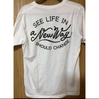 ロデオクラウンズワイドボウル(RODEO CROWNS WIDE BOWL)のRODEO CROWNS WIDE BOWL Tシャツ(Tシャツ/カットソー(半袖/袖なし))